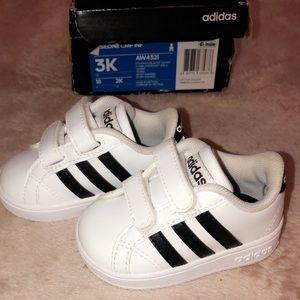 Baby Adidas 👣